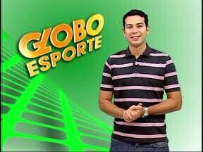 Destaques Globo Esporte - TV Integração - 08/08/2013 - Confira o que vai ser notícia no programa desta quinta-feira