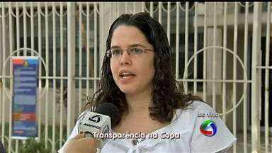 Seminário debate aplicação de recursos da Copa em Cuiabá - Começa nesta quinta-feira um seminário para debater e acompanhar os recursos e andamentos das obras da Copa do Mundo em Cuiabá.