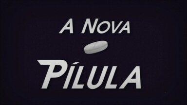 O ano é de 1960: está inventado o sexo sem gravidez - Pedro Bial apresenta o tema da semana