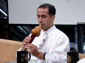 Peterson Menezes é professor de Wing Chun - 02 - Arte milenar chinesa ensina auto-defesa e paz de espírito.