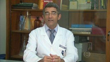 Especialista explica detalhes sobre tuberculose, doença que Thiaguinho teve - Confira o depoimento do médico Edmilson Migowiski
