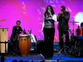 Musical de encerramento com Penha Pinheiro - Musical de encerramento com Penha Pinheiro.
