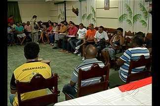 Liderança dos povos quilombolas foi morta a facadas no bairro da Cabanagem, em Belém - A vítima era uma liderança que reivindicava os direitos dos povos quilombolas.