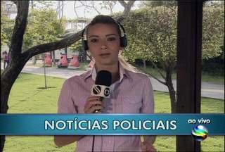 Instituto Médico Legal registra seis homicídios em Aracaju - Somente na madrugada desta segunda-feira (19) foram registrados seis homicídios em Aracaju.