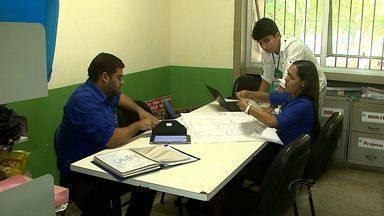 Universitários administram negócios em Maceió - Jovens empreendedores criaram empresa de comunicação visual após tomarem iniciativa.