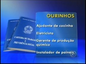Programa oferece mais de 850 vagas de emprego na região de Bauru - A região de Bauru (SP) tem diversas oportunidades de emprego abertas por meio do Programa Emprega São Paulo. Ao todo são 854 vagas de trabalhos divididas entre as áreas de prestação de serviços, indústria e comércio.