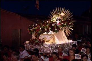 Várzea Alegre se prepara para as festas religiosas do padroeiro da cidade - Organizador do evento fala sobre a fé da cidade.