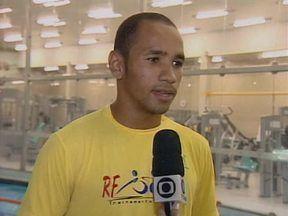 Triatleta Paulo Costa vai representar o Piauí no Campeonato Mundial em Londres - Triatleta Paulo Costa vai representar o Piauí no Campeonato Mundial em Londres