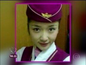 Ana Maria mostra casos de acidente com celulares pelo mundo - Chinesa morreu eletrocutada ao falar em aparelho que estava carregando
