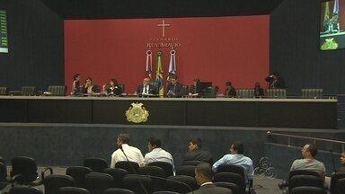 Serviço de telefonia móvel e fixa do Amazonas será investigado por CPI - CPI foi instaurada nesta quarta-feira (21), na Assembleia Legislativa do AM.Número de reclamações levou parlamentares à decisão de abrir CPI.