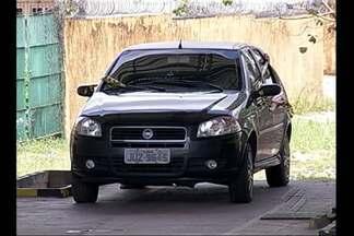 Cabo da PRE é morto a tiros dentro de carro, em Belém - Crime ocorreu neste sábado, 24, na avenida João Paulo II.