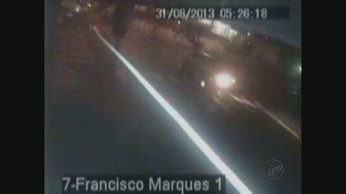 Atirador do Tiro de Guerra é morto em acidente em Franca, SP - Vítima seguia de moto quando foi atingida por veículo em cruzamento.