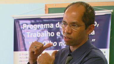 80% dos detentos são usuários de álcool e drogas em Araraquara, SP - 80% dos detentos são usuários de álcool e drogas em Araraquara, SP.