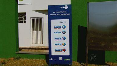 Profissionais do 'Mais Médicos' iniciam trabalhos em Passos e Itajubá - Profissionais do 'Mais Médicos' iniciam trabalhos em Passos e Itajubá