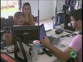 Cadastro biométrico termina em um mês - E mais de 80 mil eleitores ainda estão em dívida com a Justiça Eleitoral de Maringá.