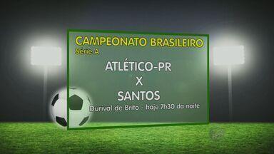 Confira a tabela dos próximos jogos do Campeonato Brasileiro - Confira a tabela dos próximos jogos do Campeonato Brasileiro.