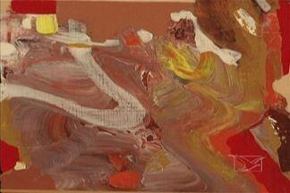 """Aberta em São Luís a exposição """"As Cores dos Metais"""" - Mostra é do artista plástico mexicano Fernando Nunes. Elementos da tabela periódica foram trabalhados nas peças que exibem formas e cores em movimento."""
