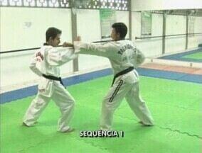 DVD será lançado em Manaus com técnicas do taekwondo - Projeto é da Federação da modalidade no Estado, presidida pelo mestre Raimundo Gomes.