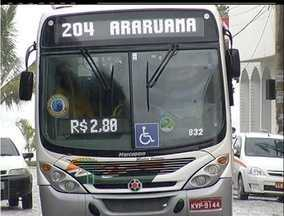 Araruama, RJ, define empresa que vai prestar serviço de transporte - Das empresas concorrentes, quase todas desistiram da licitação.A empresa vencedora é a mesma que já operava antes no município.