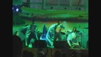 Festival Interamericano da Cultura e Arte de Tabatinga tem início, no AM - Abertura reuniu artistas do Brasil, Colômbia e Peru