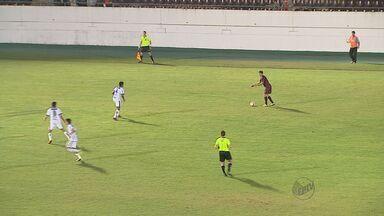 Comercial enfrenta Ferroviária em Araraquara, SP - Time arrancou um empate na quarta-feira (4).
