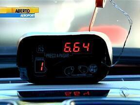 Vereadores aprovam Projeto de Lei que acaba com a cobrança pela chamada do táxi - Projeto de Lei foi aprovado nessa quarta-feira em Porto Alegre.