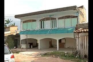 Menino de sete anos é baleado por um primo dentro de casa no bairro da cabanagem, em Belém - Menino de sete anos é baleado por um primo dentro de casa no bairro da cabanagem, em Belém