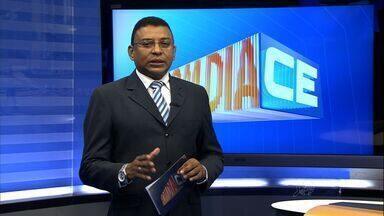 Polícia registra assalto a bar no Bairro Presidente Kennedy - Vejas as notícias policiais com Fernando Ribeiro.