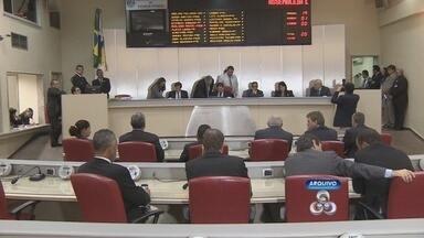 Rondônia vira vitrine de corrupção na política nacional - Escandalos de corrupção na política que envolvem o estado, ganha repercussão na mídia nacional.