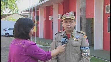 Veja quais atividades serão desenvolvidas pelo governo no dia sete de setembro, em RO - Sobre o assunto o programa conversa com o coronel Gilvander Gregório, diretor de comunicação do Corpo de Bombeiros de Rondônia.