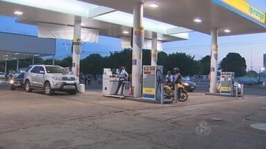Número de postos de gasolina aumentam com o crescimento da frota de carros em Porto Velho - Hoje são 67 postos em funcionamento na Capital, sem contar os que estão em fase de implantação.