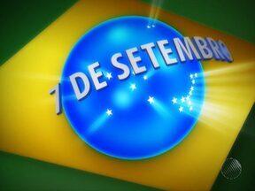 Confira a programação dos festejos de 7 de setembro em Salvador - A concentração do desfile será realizada na Rua da Graça, perto do Largo da Vitória.