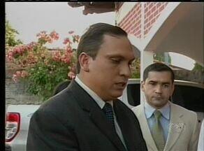 Pai de universitário paraense morto no Tocantins pede reconstituição - Pai de universitário paraense morto no Tocantins pede reconstituição