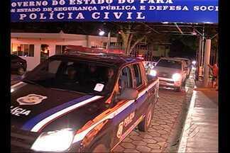"""Polícia deflagra operação de combate aos jogos de azar no Pará - Balanço da operação """"Efeito Dominó"""" foi divulgado nesta sexta, 6."""