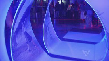 Bienal Sesc de Dança iniciou na última quinta-feira (6) - Espetáculos irão até dia 12 de setembro. Vários pontos da cidade de Santos se tornarão palcos para apresentações artísticas.