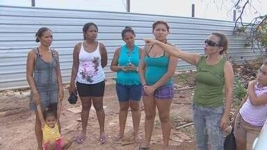 """Famílias que recebem aluguel social da prefeitura de Macapá estão ameaçadas de despejo - AS FAMÍLIAS QUE FORAM RETIRADAS DA CHAMADA """"ÁREA DO ZELITO"""", NO BURITIZAL, PARA A CONSTRUÇÃO DE CASAS POPULARES ESTÃO SENDO AGORA AMEAÇADAS DE DESPEJO."""