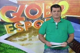 Globo Esporte MA (05-09-13) - Veja o Globo Esporte MA desta sexta-feira