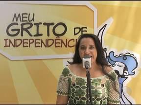 Confira o quadro 'Grito de Independência' do Bahia Meio Dia - Conheça a opinião dos baianos sobre qual é o grito de cada um.