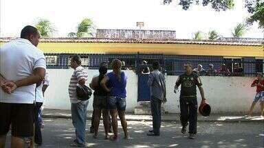 Instrutor morre após tumulto no Instituto Dom Bosco - A instituição abriga adolescentes infratores
