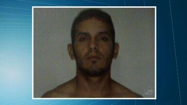 Quatro homens são presos suspeitos de tentar assaltar casa lotérica em Pentecoste - A Polícia prendeu a quadrilha no momento em que eles chegaram ao estabelecimento.