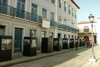 Concurso mostra diferentes olhares sobre o Centro Histórico de São Luís - O concurso realizado pela Secretaria Municipal de Turismo resultou em 44 fotografias que estão expostas na Rua Portugal, na Praia Grande.