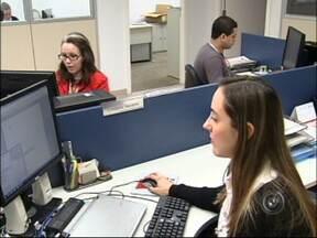Curso de administração é um dos mais procurados nas faculdades - O curso de administração de empresas é um dos mais procurados por quem entra na faculdade. E o mercado de trabalho está preparado. Só no Estado de São Paulo há cerca de mil vagas para serem preenchidas até o final do ano.