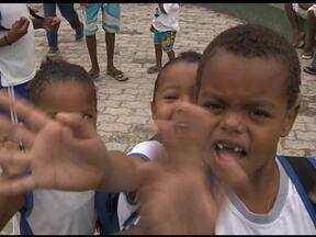 Juizado lança projeto Família Hospedeira - Ação é para incentivar adoção de crianças mais velhas
