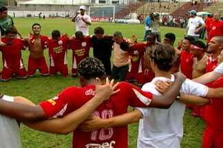 União Mogi: Cem anos de história e apenas um título profissional, conquistado em 2006 - O time de Mogi das Cruzes teve apenas uma derrota no Campeonato Paulista da Segunda Divisão do ano vigente.