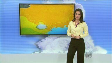 Confira a previsão do tempo para este sábado (21) no Sul de Minas - Confira a previsão do tempo para este sábado (21) no Sul de Minas