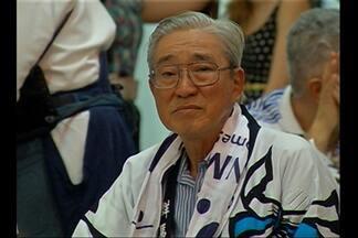 Comunidade nipo-brasileira celebrou o Dia da Imigração Japonesa no Pará - A festa também comemorou os 60 anos da chegada dos primeiros imigrantes ao Pará pós-guerra.