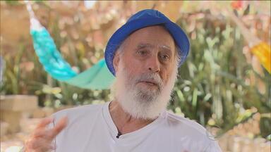 1º bloco | Ator Carlos Reis fala da carreira e vida em família - Assista ao Espaço Pernambuco deste sábado (21).