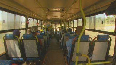 Emdec registra 15 mil reclamações referentes ao transporte público de Campinas - Em um ano a Empresa Municipal de Desenvolvimento de Campinas (Emdec) registrou mais de 15 mil queixas referentes ao transporte público de Campinas (SP).