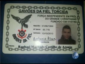 Torcedor que ficou preso na Bolívia é baleado na Bahia - Caso aconteceu na cidade de Santo Estevão