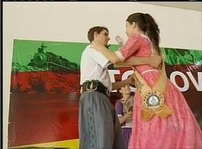Gaúchos do Tocantins se reúnem para lembrar tradicões na Semana Farroupilha - Gaúchos do Tocantins se reúnem para lembrar tradicões na Semana Farroupilha